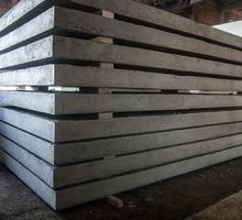 Плита перекрытия лотков ПТ 300.150.12-6 размера 2,99х1,48х0,12 м. - ЖБИ в Симферополе