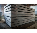 Плита перекрытия лотков ПТ 300.210.14-6 размера 2,99х2,08х0,14 м. - ЖБИ в Симферополе
