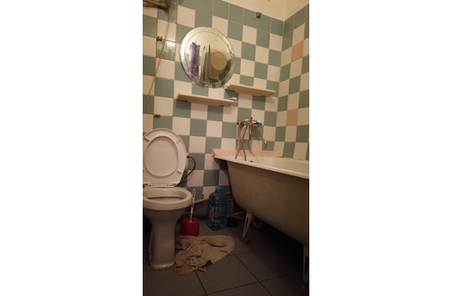 1-ка в Форосе, ул Космонавтов 18. (малосемейка), - Квартиры в Форосе