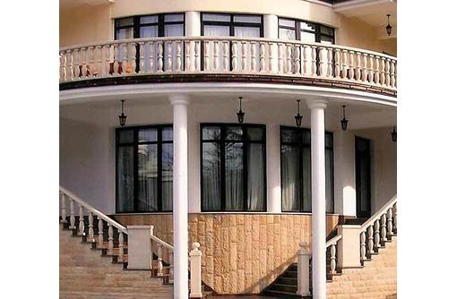 Балюстрады, лестницы. Травертин. Известняк (мраморовидный) - Лестницы в Севастополе