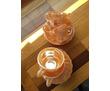 Кофейные  перламутровые  чашки США, фото — «Реклама Бахчисарая»