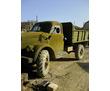Газ-63 Армейский труженник.ретро., фото — «Реклама Севастополя»