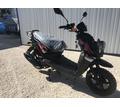 Скутер BWS 15, новый! - Мопеды и скутеры в Крыму