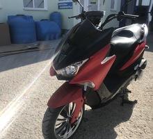 Скутер Force 15, новый! - Мопеды и скутеры в Крыму