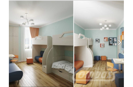Мебель для детского лагеря, хостела недорого от производителя без наценок Компасс-Стиль - Специальная мебель в Севастополе