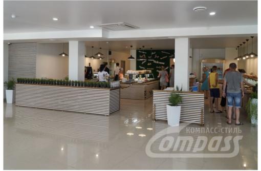 Мебель для столовой оптом или в розницу. Оснащение гостиниц и отелей Крыма, фото — «Реклама Севастополя»