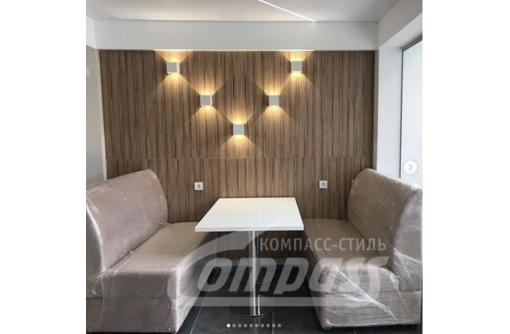 Мебель для ресторанов недорого от производителя- фабрика Компасс-стиль - Специальная мебель в Севастополе