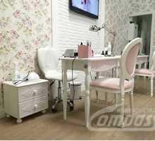 Мебель для салона красоты оптом и в розницу недорого от производителя. Фабрика Севастополя Компасе - Специальная мебель в Севастополе