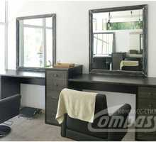 Мебель для парикмахерской фабричная. Севастопольская фабрика Компасе-Стиль делает недорого - Специальная мебель в Ялте