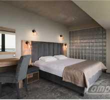 Оснащение гостиничных номеров мебелью класса Люкс. Мебель для гостиниц и отелей Крыма - Специальная мебель в Ялте