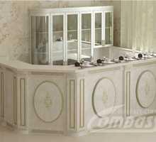 Мебель для ресторанов недорого от производителя- фабрика Компасс-стиль - Специальная мебель в Ялте