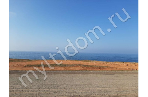 Продается Земельный участок в Севастополе (Казачья б., Военных строителей) - Участки в Севастополе