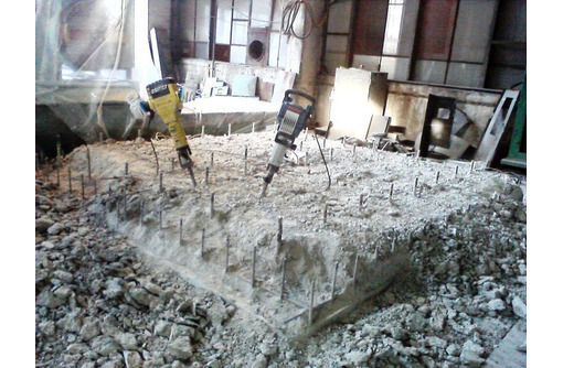 Снести дом? Демонтаж ремонт? Обращайтесь!, фото — «Реклама Севастополя»