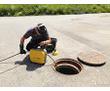 Аварийная прочистка канализации, фото — «Реклама Фороса»
