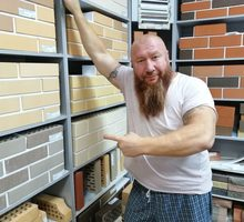 Строительство Домов из Арболитовых Блоков - Строительные работы в Севастополе