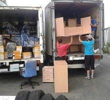 Грузоперевозки. Переезды. Грузчики, Вывоз мусора - Грузовые перевозки в Севастополе