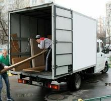 Перевозка пианино,мебели и других грузов. Вывоз мусора - Грузовые перевозки в Севастополе