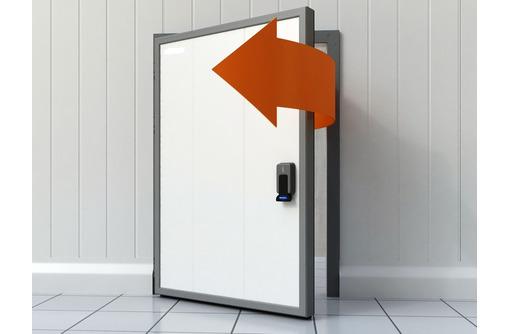 Двери для Холодильных Камер Овощехранищ Складов, фото — «Реклама Севастополя»
