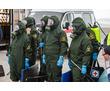 Дезинфекция профилактическая, текущая, заключительная в рамках основной медицинской деятельности, фото — «Реклама Севастополя»