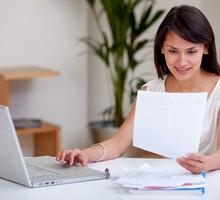 Интернет-маркетолог на дому - Работа на дому в Алуште