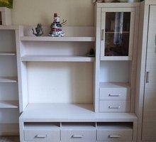 Продам мебель,шкафы,кровать ,стенка - Мебель для гостиной в Севастополе