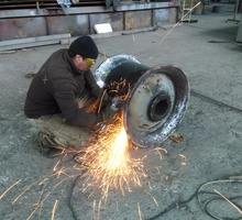 Резка, гибка, сварка металлов. - Металлические конструкции в Севастополе