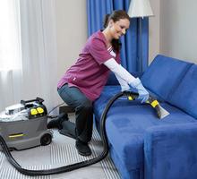 Аренда пылесоса для химчистки мойки Керхер - Сборка и ремонт мебели в Симферополе