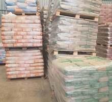 Продажа стройматериалов, сухие смеси.Песок,щебень,отсев,керамзит, - Изоляционные материалы в Севастополе