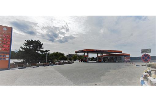 Бензин, дизельное топливо, ГСМ в Бахчисарае - АЗС «Бахчисарайская»: только высокое качество!, фото — «Реклама Бахчисарая»