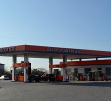 Бензин, дизельное топливо, ГСМ в Бахчисарае - АЗС «Бахчисарайская»: только ЕВРО 5 ! - Другие услуги в Бахчисарае