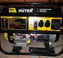 продам новый электрогенератор - Электрика в Евпатории