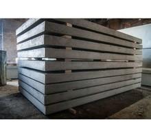 Плита перекрытия лотков ПТ 300.180.14-6 размера 2,99x1,78x0,14 м - ЖБИ в Симферополе