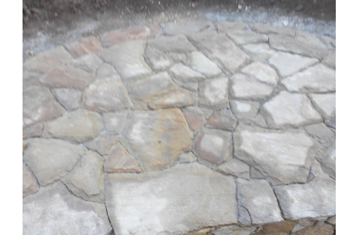 V  Монтаж декоративного камня натурального и искусственного . Песчаник. - Ремонт, отделка в Севастополе