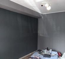 V  Покраска стен, потолков в производственных помещениях. Большие объемы. Качество , сроки. - Ремонт, отделка в Севастополе