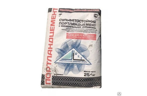 Цемент в Севастополе  марок М500 М400 - Цемент и сухие смеси в Севастополе