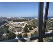 Апартаменты с видом на море на парк и на фонтан в самом парке Победы, фото — «Реклама Севастополя»