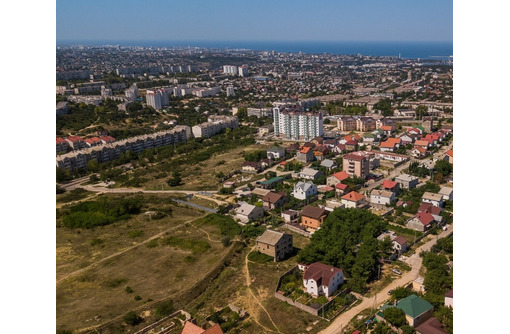 Куплю участок на ул.Горпищенко, фото — «Реклама Севастополя»