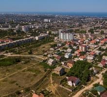 Куплю участок на ул.Горпищенко - Участки в Севастополе