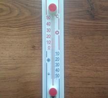 Продам термометр уличный (новый) - Прочая электроника и техника в Севастополе