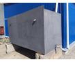 Емкость, бак, резервуар по Вашему заказу от 1 куб. м, фото — «Реклама Фороса»