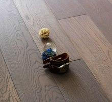 Массивная доска EuroDeck Эври (дуб)  от 3600 руб./м2. Бесплатная доставка по Крыму - Напольные покрытия в Джанкое