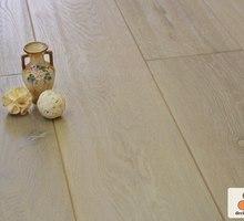 Массивная доска EuroDeck Флай (дуб)  от 3600 руб./м2. Бесплатная доставка по Крыму - Напольные покрытия в Армянске