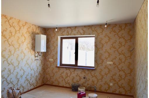 Новый качественный дом с ремонтом, Фиолент, 110м2 - Дома в Севастополе
