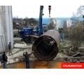 Металлоконструкции - изготовление, монтаж в Крыму. - Металлические конструкции в Симферополе