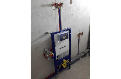 Монтаж и установка котельного оборудования,теплых полов и системы водоснабжения. - Газ, отопление в Севастополе