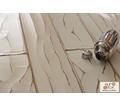 Массивная доска EuroDeck Блиц белый (дуб)  от 5500 руб./м2. Бесплатная доставка по Крыму - Напольные покрытия в Алуште