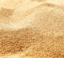 Песок речной и морской - Сыпучие материалы в Севастополе
