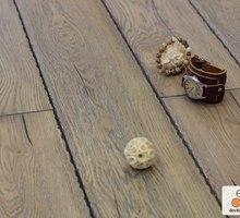 Массивная доска EuroDeck Галисия (дуб)  от 5500 руб./м2. Бесплатная доставка по Крыму - Напольные покрытия в Крыму