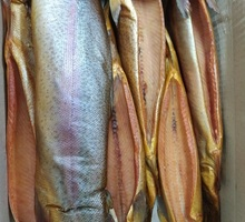 Рыба х/к (холодного копчения) - Продукты питания в Севастополе
