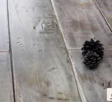 Массивная доска EuroDeck Лондонский дым (дуб)  от 5500 руб./м2. Бесплатная доставка по Крыму - Напольные покрытия в Евпатории